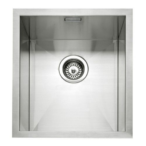 Caple Zero 35 Stainless Steel Inset or Undermount Sink